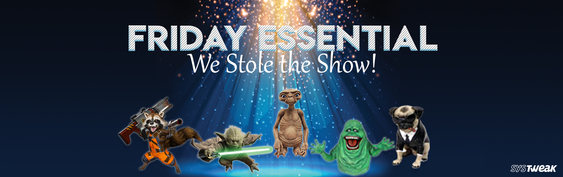 Friday Essentials: 5 Sci-Fi Creatures That Stole The Show