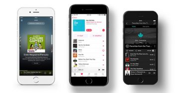 Spotify vs Apple Music vs Tidal! Which One You Should Prefer?