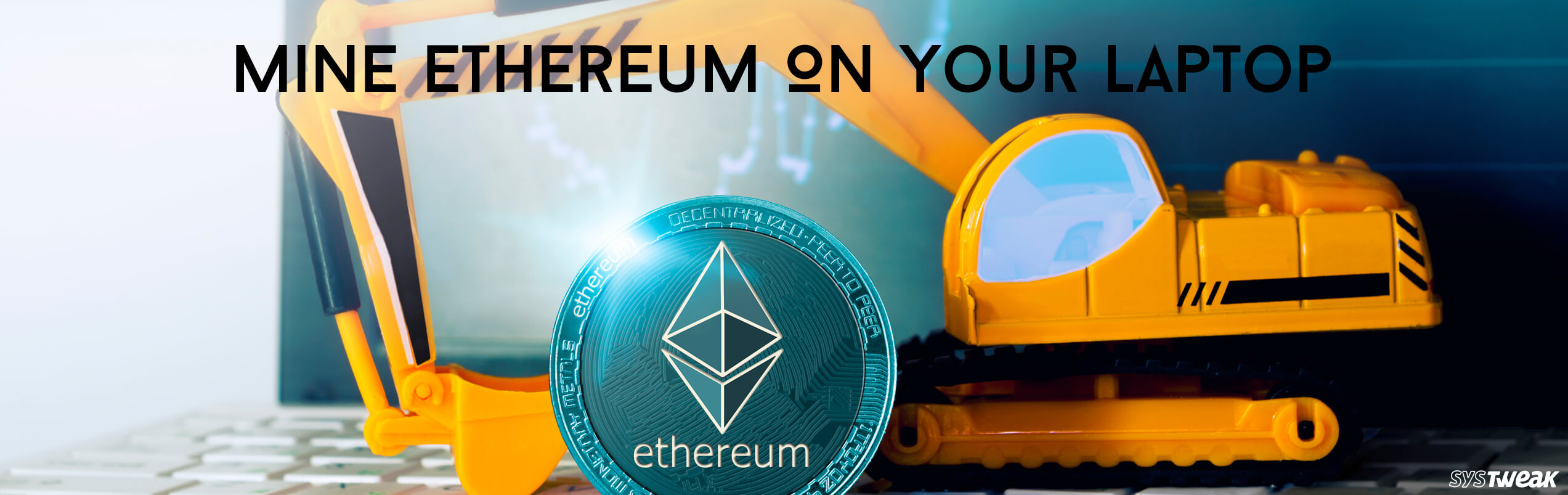 How To Mine Ethereum On Your Laptop