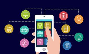 IoT & Mobile Apps Come Together