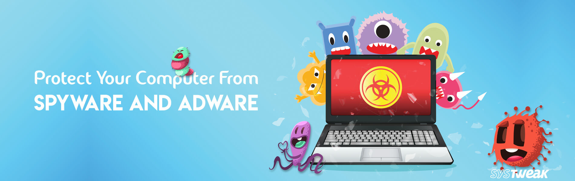 How To Prevent Spyware And Adware?