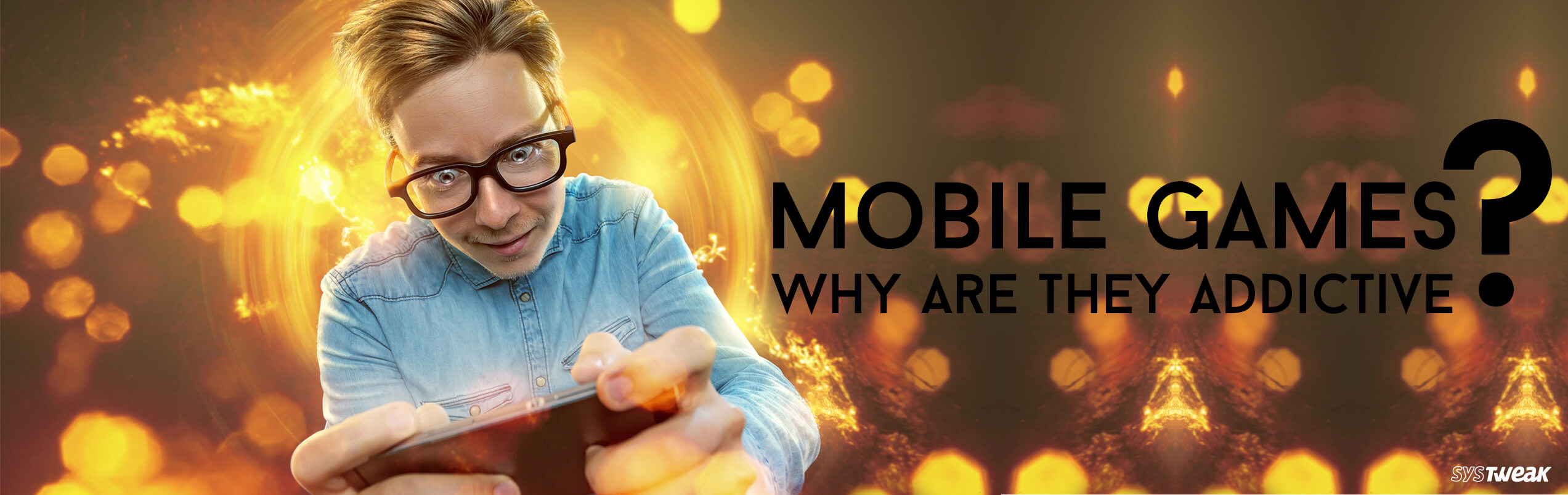Mobile Game Addiction: Has It Affected You?