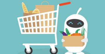 Friday Essentials: Infusion of AI and ML Adapted by E-Commerce Platforms