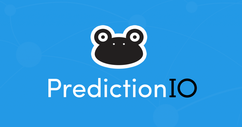Apache PredictionIO- machine learning tool