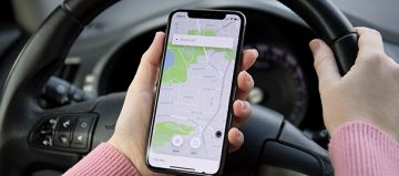 How To Avoid Motorways And Tolls On iPhone Maps & Google Maps App