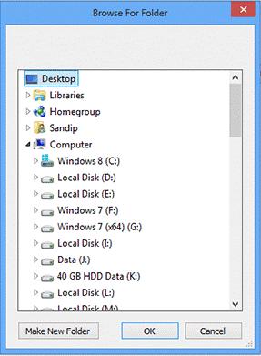 ackup & Restore App Data In Windows 8