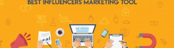 Best Influencer Marketing Tools