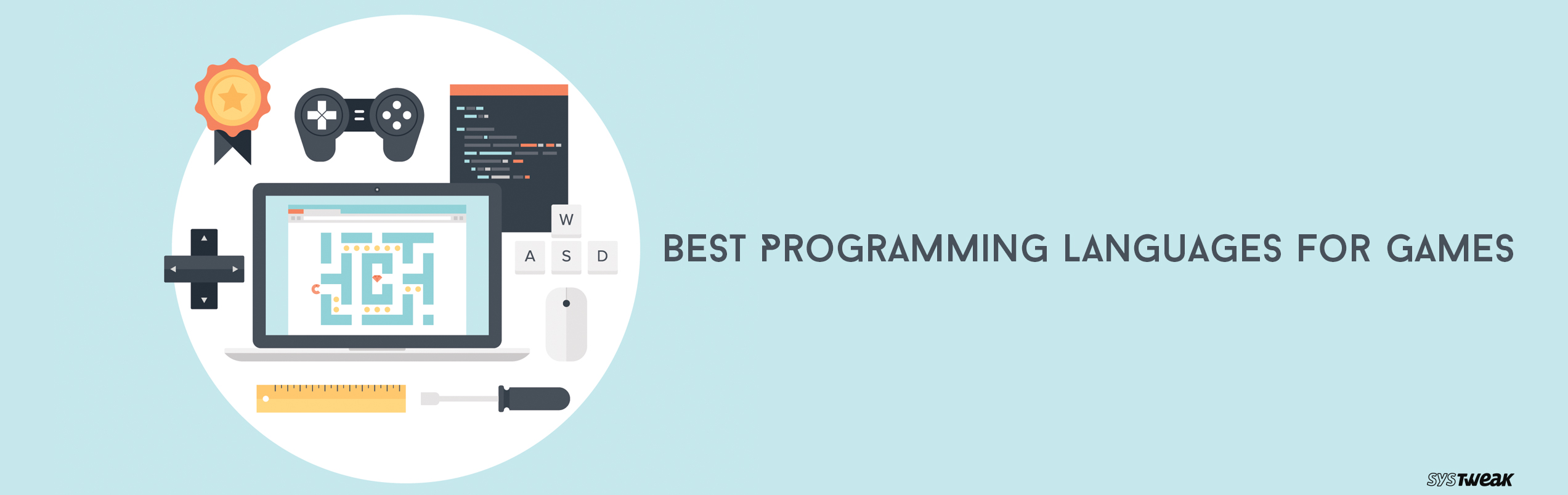 Best Programming Language For Games In 2018