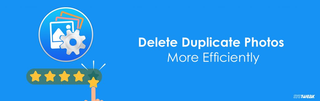 how to find duplicate photos windows 10