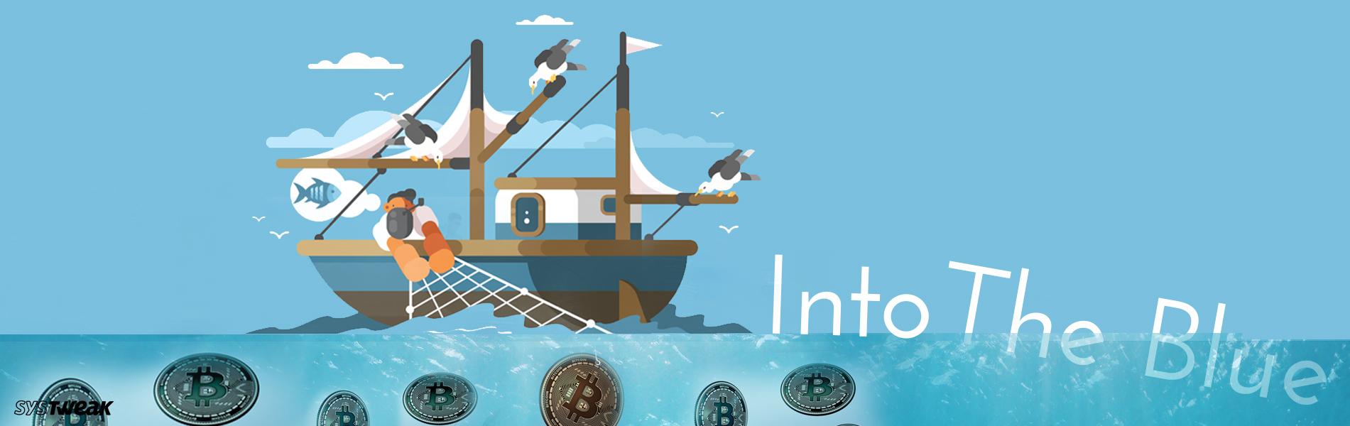 Blockchain Revamping the Blue Economy