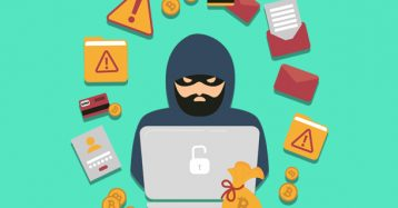 Malware & Heists: Blockchain Tech is under ATTACK!