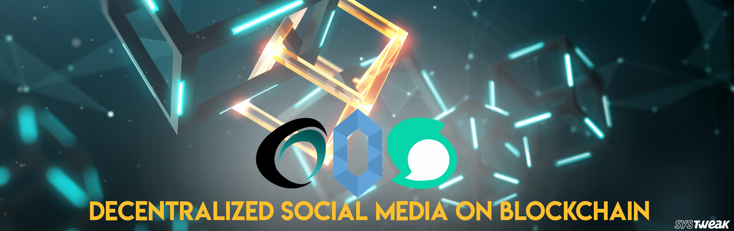 Blockchain Technology Set To Revamp Social Media Platform