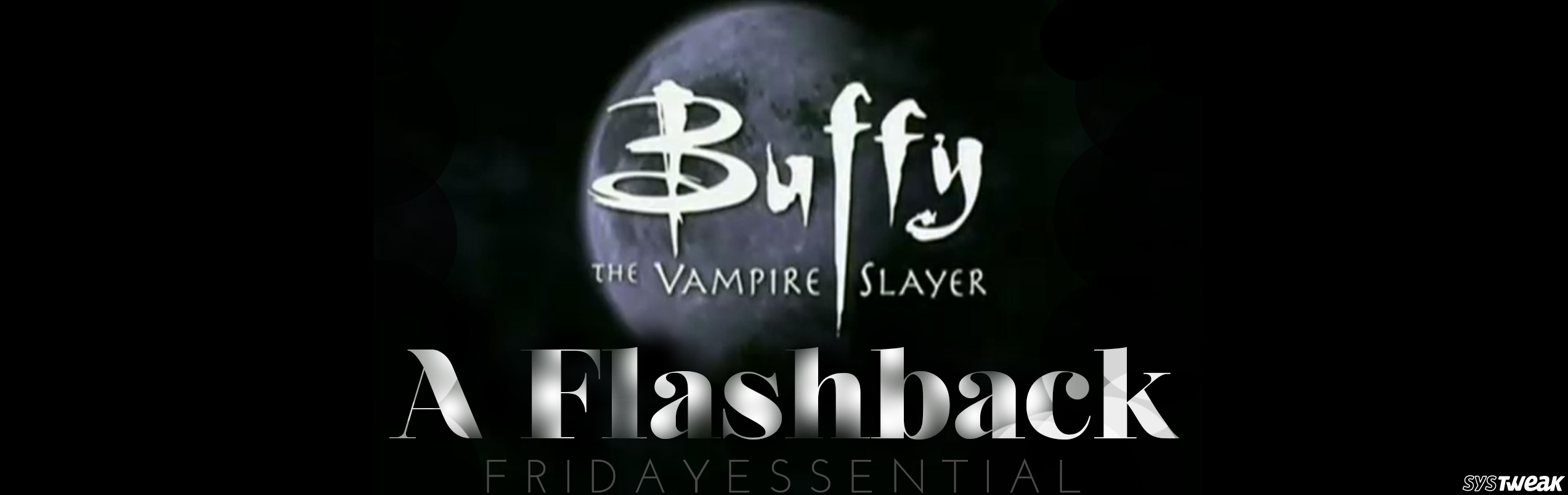 Friday Essential: Buffy Verse! Once in a Generation