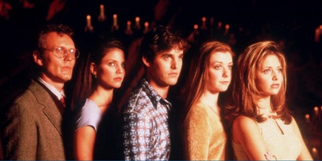 Buffy the Series