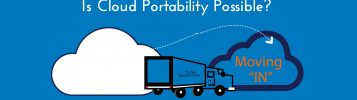 Will We Ever Reach Cloud Portability?