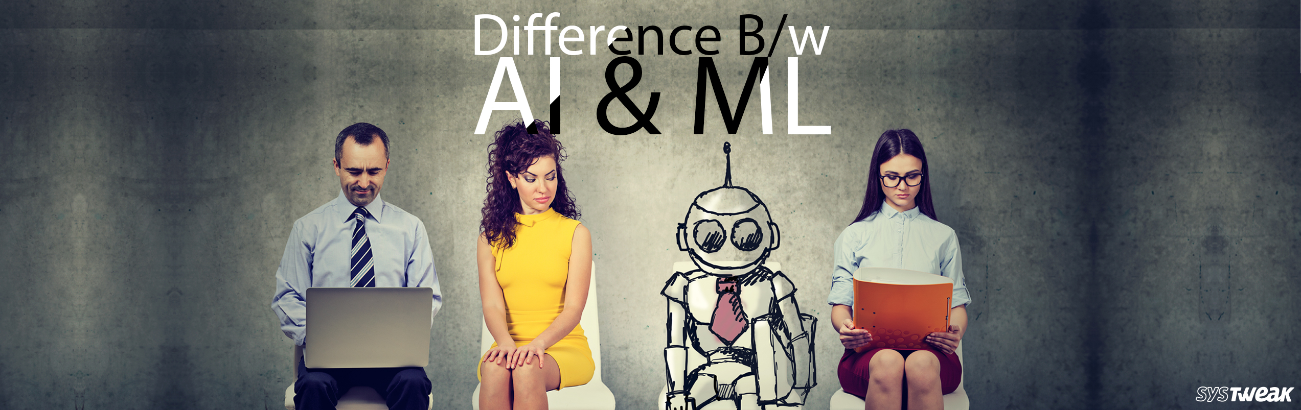 Difference Between Artificial Intelligence And Machine Learning