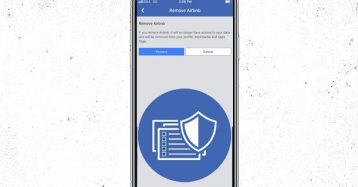 Stop Third-Party Apps From Using Your Facebook Data On iPhone