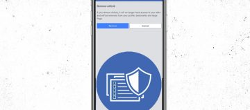 Safeguard Your Privacy, Stop Third-Party Apps From Using Your Facebook Data On Your iPhone