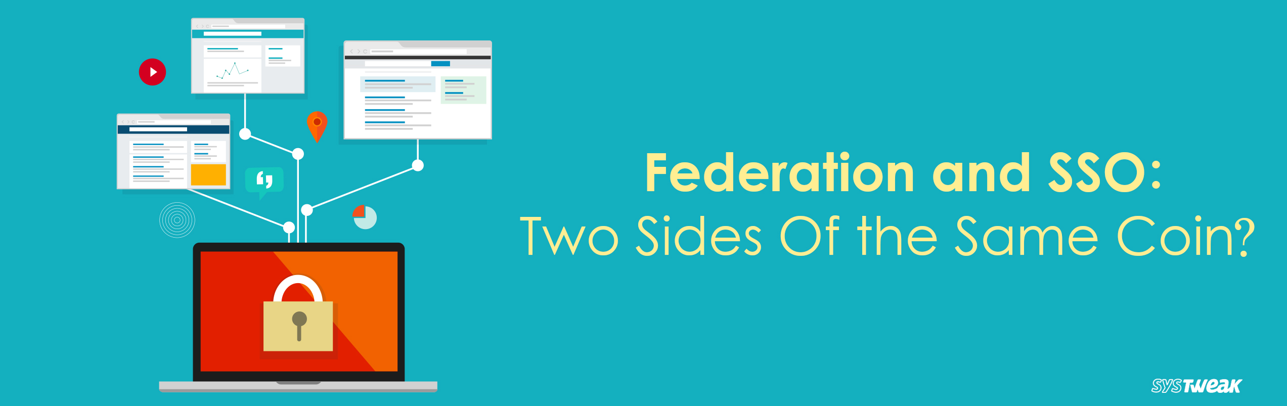 Are SSO and Federation The Same Technique?