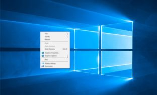 "How To Fix ""Unable To Right-Click On Windows 10 Desktop"""
