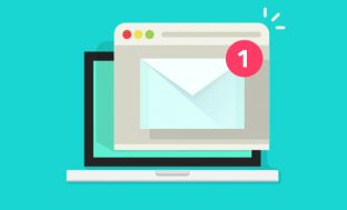 Get Desktop Notifications for Incoming Mail in Gmail, Yahoo and Outlook