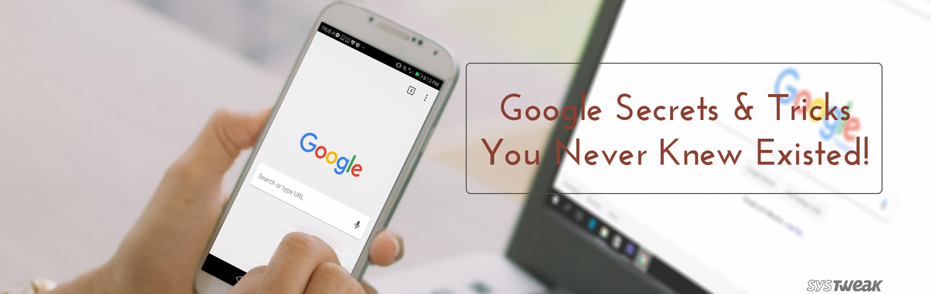 10 Best Google Tricks and Secrets