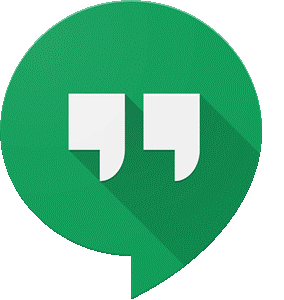 Hangouts- ios video chat app