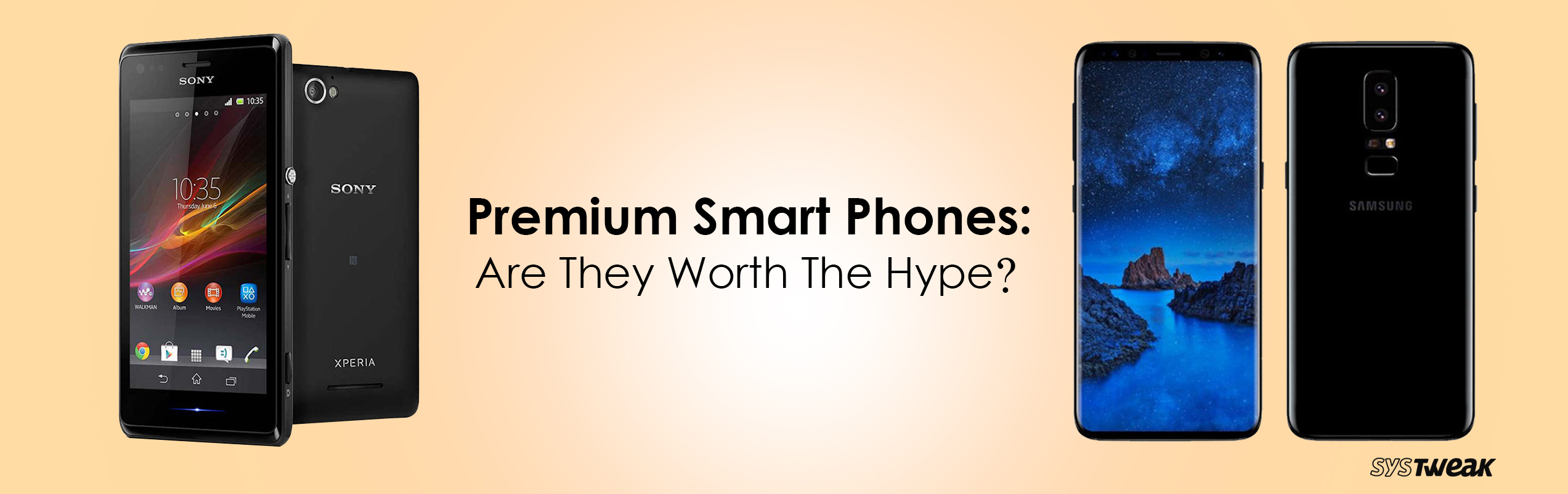 High-End Smartphones: Are They Worth It?