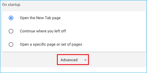How To Enable JavaScript In Google Chrome-2