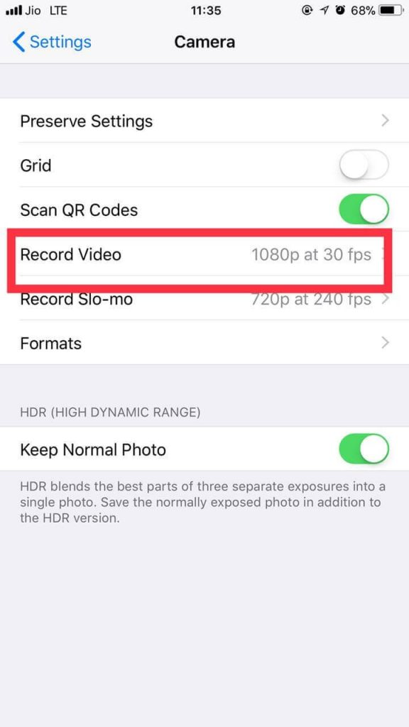 How to Change Video Resolution 3
