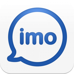 Imo- iPhone video calling app