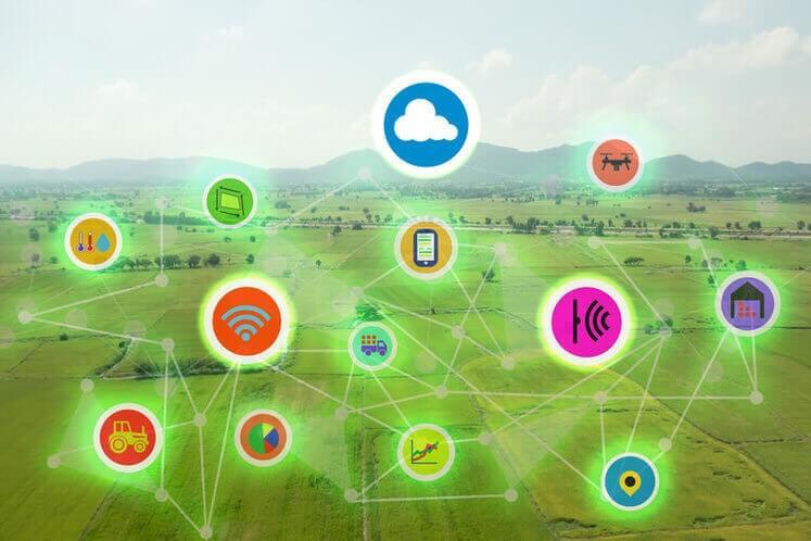 Internet of Farming