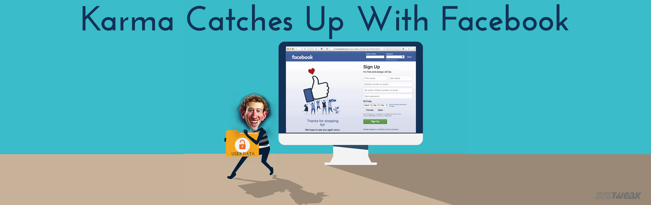 Newsletter: Is It End of Days for Facebook?