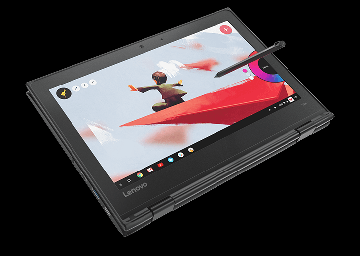 Lenovo 360 Chromebook