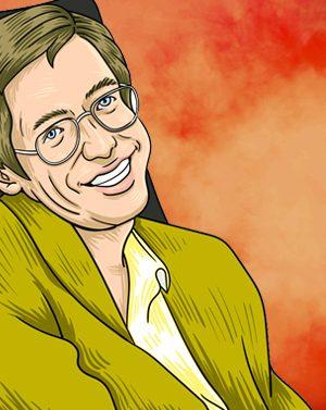 Friday Essentials: 5 Memorable Stephen Hawking Appearances in Popular Culture