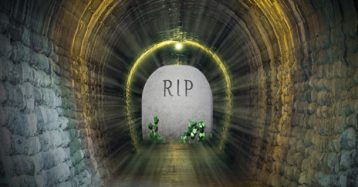 What Happens To Your Online Accounts When You Die