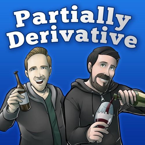 Partially Derivative