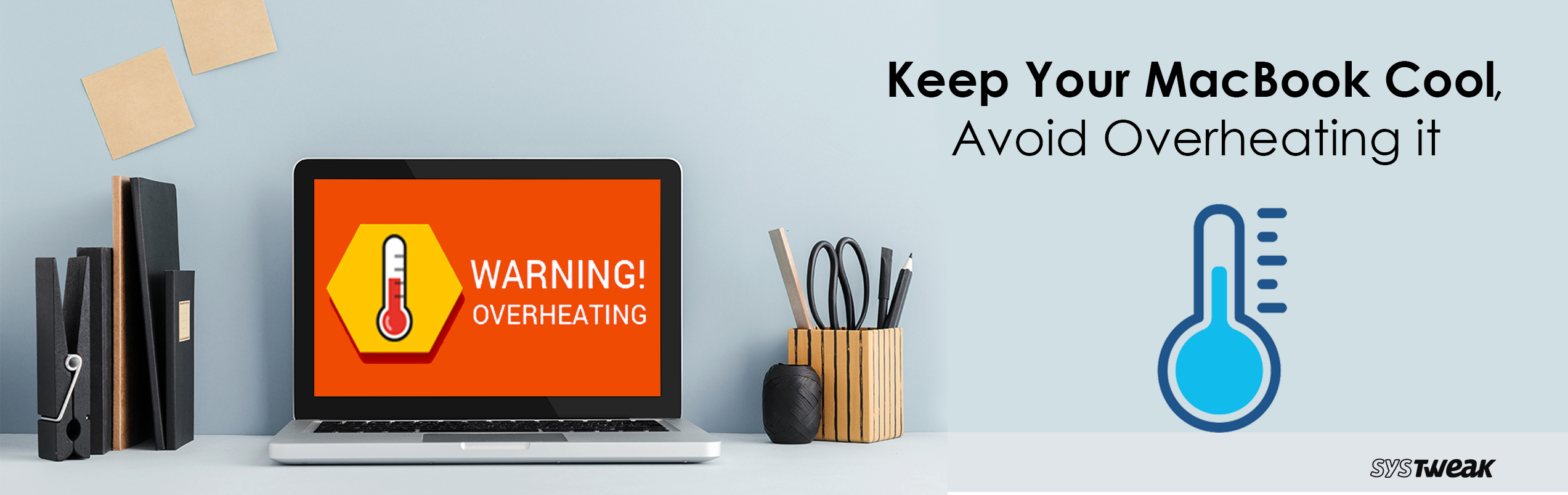 Prevent Your MacBook From Overheating: Causes and Fixes