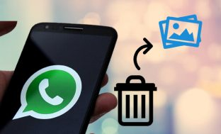 How To Recover Deleted Images From WhatsApp