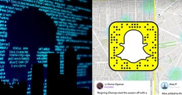 Newsletter: Ransomware Attack In Atlanta & Snap Map Will Now Act As Newsfeed