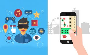 Understanding The Difference Between Virtual Reality And Augmented Reality