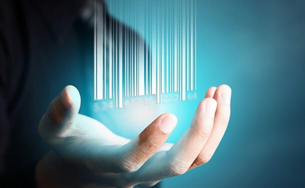 The Story of Digital Identity