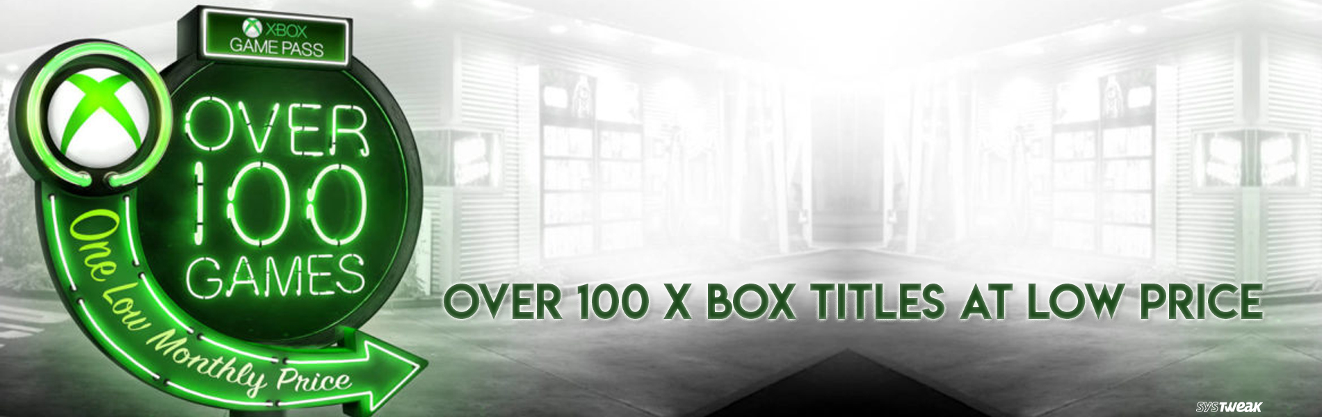 Xbox Game Pass: Every Gamer's Desire!