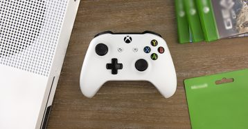 Gamers : Steps For Game Sharing On Xbox One