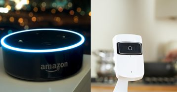 Newsletter: Sing A Song And Alexa Will Play Along & A Unified Platform For Smart Cameras