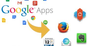 5 Best Replacements for Famous Google Apps On Android
