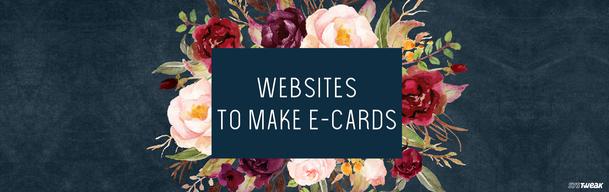 5 best online e card making websites - Card Making Websites