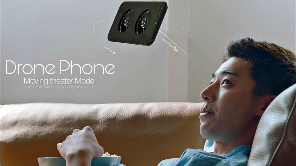 drone phones