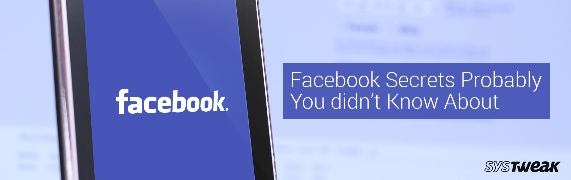 Facebook Tricks You Probably Didn't Know About