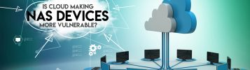 Will Cloud-Centric World Become A Threat To Network Attached Storage?